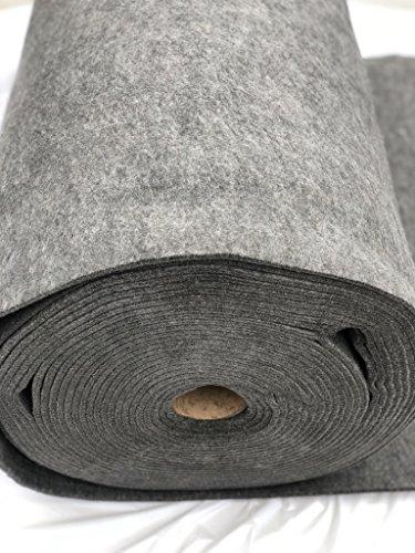Extra Plush auto Jute Carpet padding-40oz-BY The ()