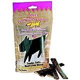Jones Natural 1Piece Chews 8 Oz Liver Taffy Treat For Sale