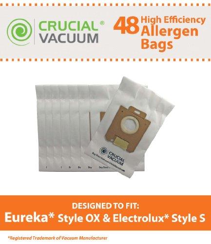 eureka vacuum bags 61230b - 9