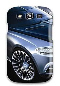 New Arrival Case Specially Design For Galaxy S3 (bugatti 16 C Galibier Concept)