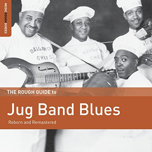Price comparison product image Rough Guide To Jug Band Blues
