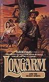 Longarm and the Desert Spirits, Tabor Evans, 0515089079