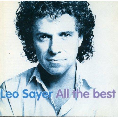LEO SAYER - I Love Music 1980-1984: It