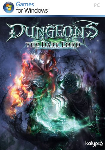 Dungeons: The Dark Lord [Download]