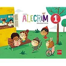 Alecrim. Educação Infantil. 1