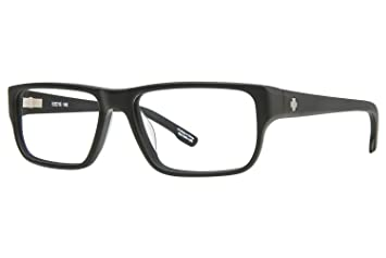 51320f976f8b Image Unavailable. Image not available for. Color  Spy Optic Unisex Owen Matte  Black Reading Glasses