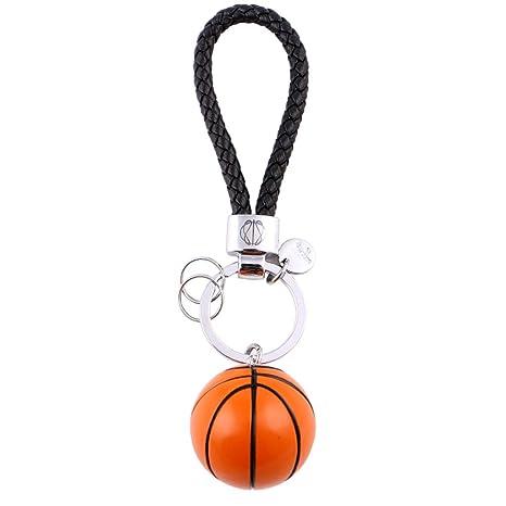 WYY Baloncesto Llavero Slam Dunk Creative Sports Goods ...