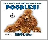 I Like Poodles!, Linda Bozzo, 1464401187