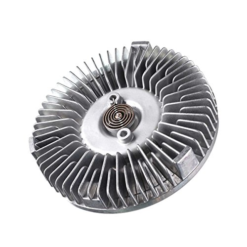 Fan Clutch for Dodge Ram 1500 2500 3500 1994-2004 Dakota Durango D150 D250 D350 W150 W250 W350 Ramcharger
