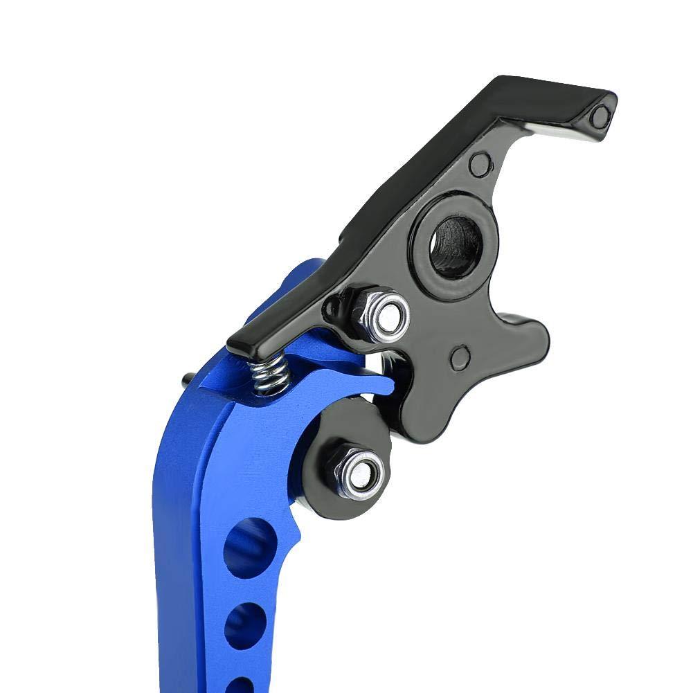 Blue 1 paio leve leva freno frizione 7//8 leva freno universale Keenso leva 22mm