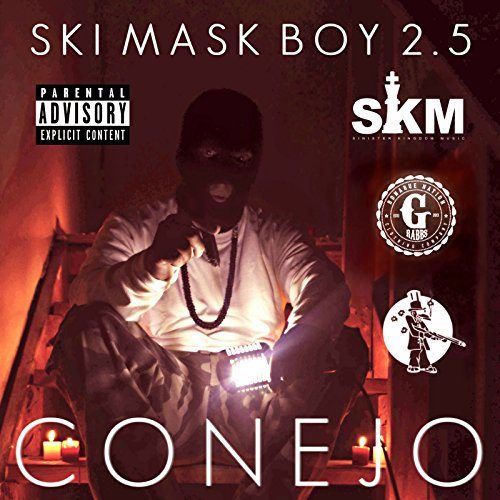 Ski Mask Boy 2.5 [Explicit]