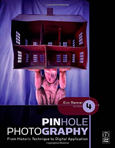 Zone Plate Pinhole - Pinhole Photography, Fourth Edition: From Historic Technique to Digital Application (Alternative Process Photography)