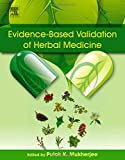 img - for Evidence-Based Validation of Herbal Medicine book / textbook / text book