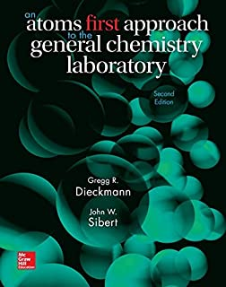 Introductory chemistry an atoms first approach julia burdge dr lab manual for chemistry atoms first fandeluxe Images
