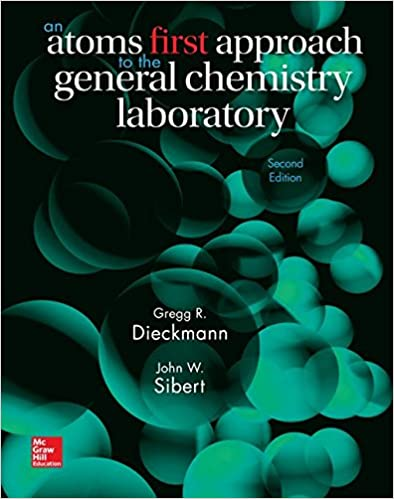 Lab manual for chemistry atoms first gregg dieckmann associate lab manual for chemistry atoms first 2nd edition fandeluxe Images