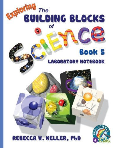 the building blocks of science - 8
