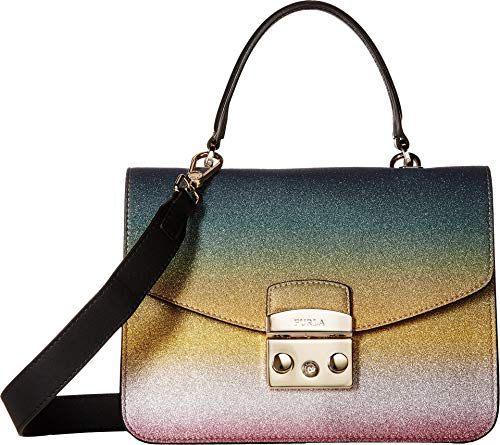 Used, Furla Women's Metropolis Arcobaleno Top Handle Bag, for sale  Delivered anywhere in USA