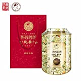 250g of ''Xiao Qing Gan'' Chenpi Ripe Pu-erh Lancang Gucha Pu'er Tea