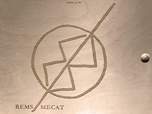 Maurizio Bianchi - Rems / Mecat Complete Discography Vol. I (7PC)