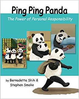 Ping Ping Panda: The Power of Personal Responsibility
