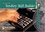 img - for Ten-Key Skill Builder for Calculators book / textbook / text book