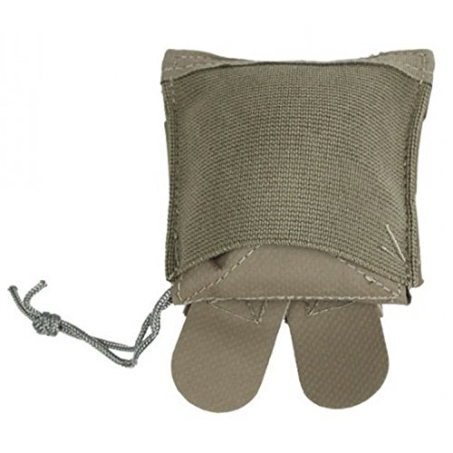 Blue Force Gear Ten-Speed Ultralight Dump Pouch, Color Wolf Grey