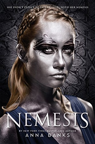 Nemesis by [Banks, Anna]