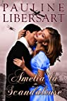Amelia la Scandaleuse par Libersart