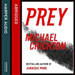 Prey | Michael Crichton