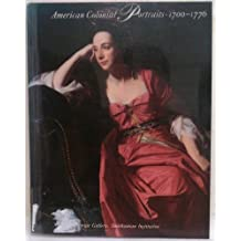 Amer Colonial Portraits
