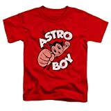 Astro Boy Toddlers Flying T-Shirt