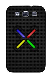 Catenaryoi Top Quality Rugged Nexus Case Cover Deisgn For Galaxy S3 For Lovers