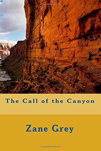 The Call of the Canyon ebook