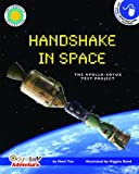 Handshake in Space, Sheri Tan, 1568995342