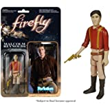 Funko Firefly Malcom Reynolds ReAction Figure