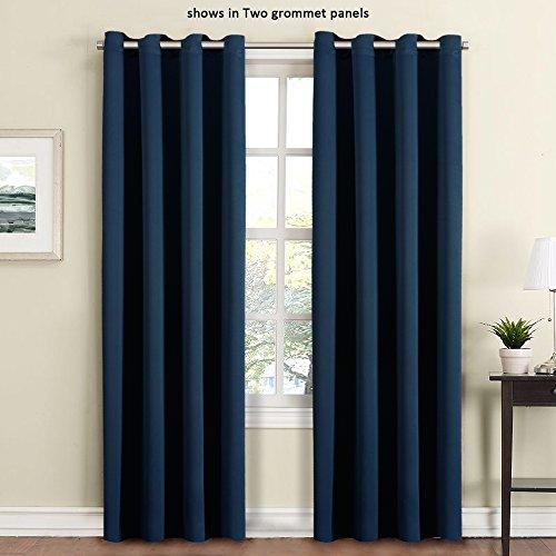 Primitive Blue House - 1