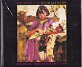 img - for The genius of Nicolai Fechin: Recollections by Forrest Fenn book / textbook / text book