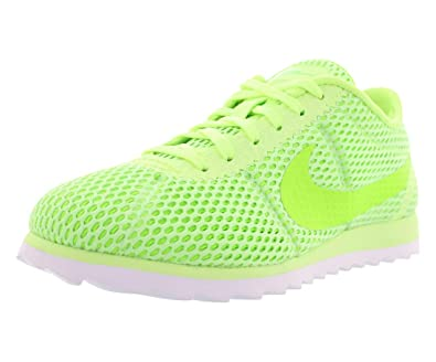 best service 9b01d 454d0 Amazon.com   Nike Cortez Ultra Breathe Casual Women s Shoes Size 5.5   Road  Running
