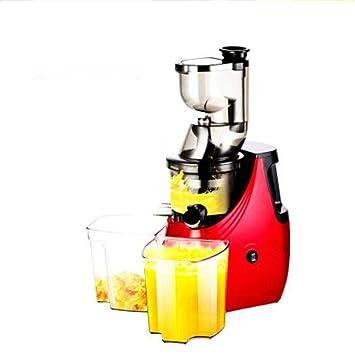 XG-Household Exprimidor de Jugo Frito casa automática pequeña máquina de Jugo de separación de