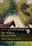 img - for The William Henry Letters book / textbook / text book