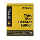 Impossible Project 9120066081575 Yellow Duochrome Film for Polaroid 600-Type Cameras, 0.75 x 3.9 x 4.69""