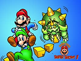 Adventures of Super Mario - Staffel 3