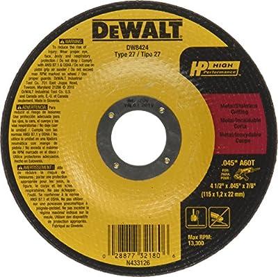 Thin Cutting Abrasive Cut-Off Wheel