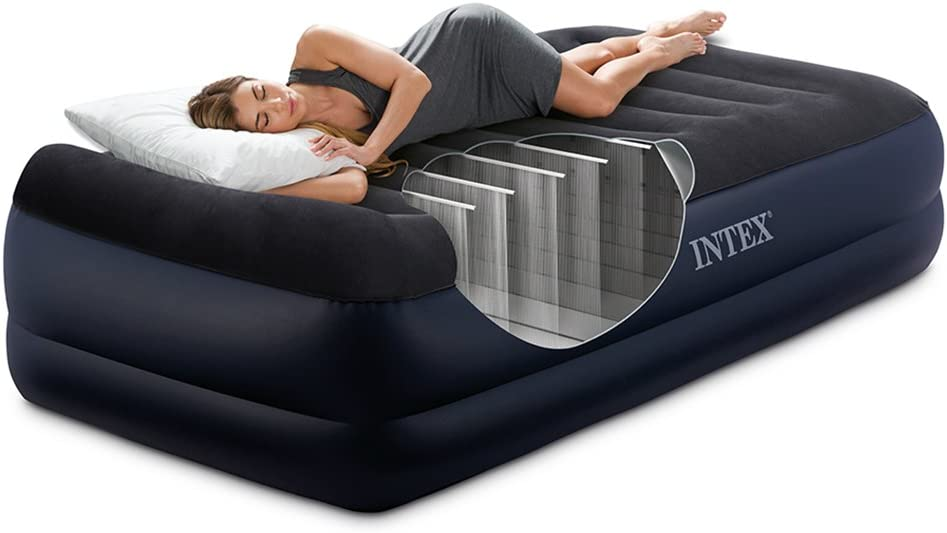 Amazon.com: Intex dura-beam Serie almohada resto hinchable ...