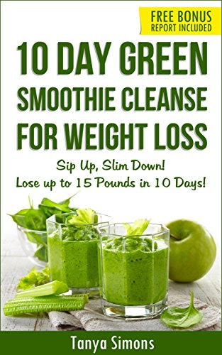 Green smoothie for weight loss plan picture 1