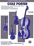 Cole Porter (Classic String Quartets)