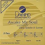 Awake My Soul [Accompaniment/Performance Track]