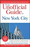 The Unofficial Guide to New York City, Eve Zibart, 0470533277