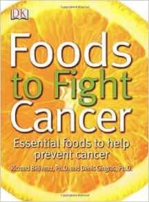 foods to fight cancer richard beliveau pdf