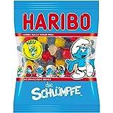 HARIBO The Smurfs -200 g - 7.05 oz